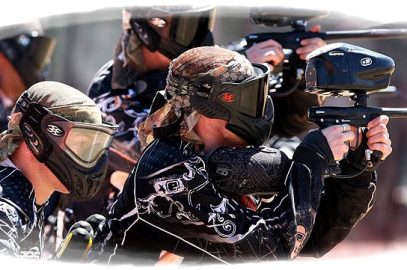 Club de Paintball Albacete
