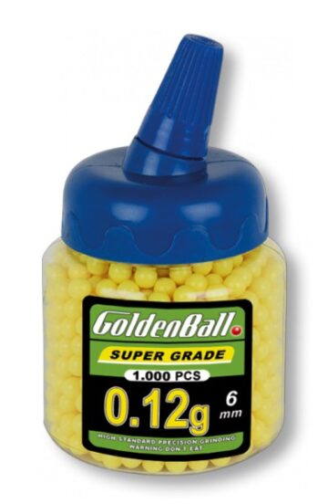 biberon goldenball 1000 bolas 012 g 1