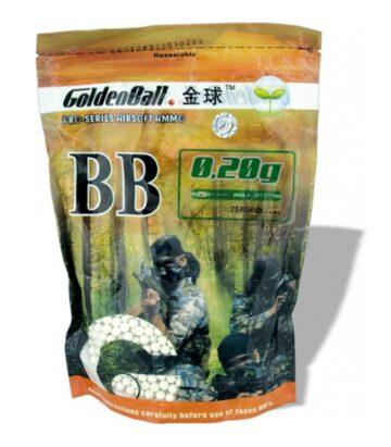 bolsa bolas goldenball compacta 020g 1
