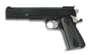 Colt 1911 cañon largo gas HFC