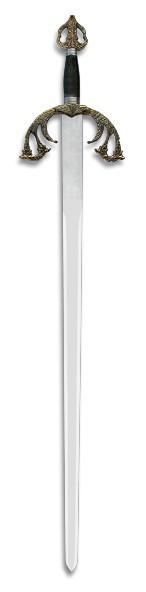 Espada TOLE10 Tizona 83 cm