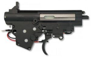 Metal gearbox GODEN EAGLE original Serie G