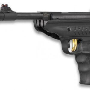Pistola Aire Comprimido 25 Supercharger, Cal. 4,5