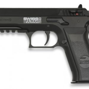 Pistola CO2 SWISS ARMS SA941