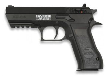 pistola co2 swiss arms sa941