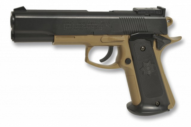 Pistola COLT MK IV Muelles