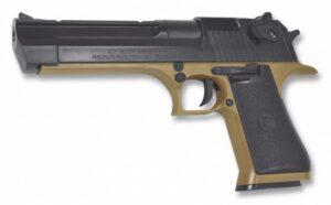 Pistola Desert Eagle 50AE Muelles