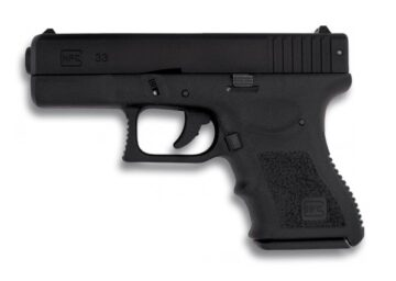 pistola glock 17 compact