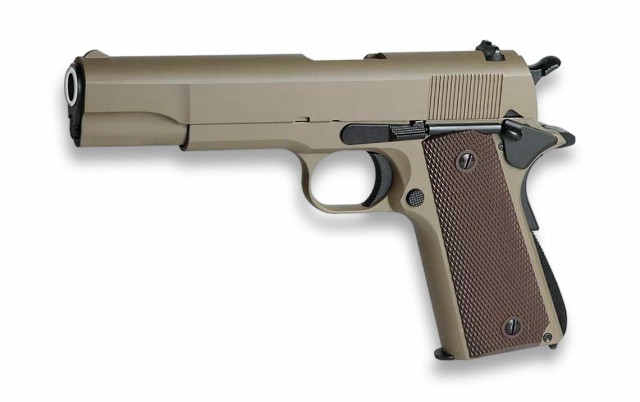 pistola-golden-eagle-1911-gas