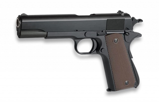 PISTOLA GOLDEN EAGLE 1911 GAS