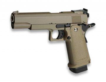 pistola golden eagle hi capa 51 1