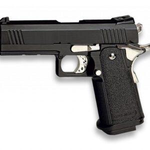 Pistola Hi-Capa Gas Golden Eagle
