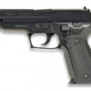 Pistola SIG SAUER P226 Muelles
