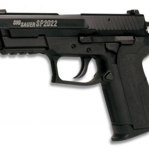 Pistola SIG SAUER SP2022 Co2