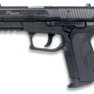 Pistola SIG SAUER SP2022 Co2 4,5mm