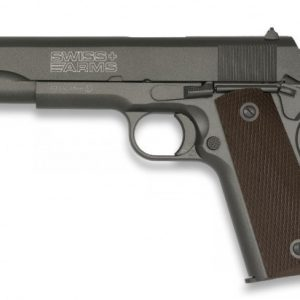 Pistola SWISS ARMS P1911 Co2