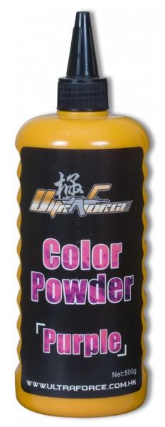 Polvo de Colores para Minas y Granadas
