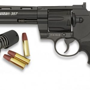 Revolver SWISS ARMS 357-6″ metal 4.5mm