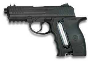 SMITH & WESSON CAL 4.5mm