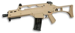 SUBFUSIL G36C GOLDEN EAGLE