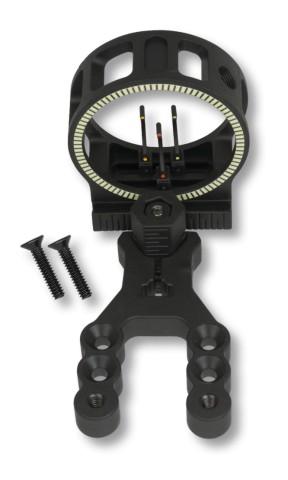 Visor regulable MAX PRO 3 PIN