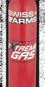 extreme gas