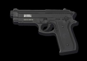 Swiss Arms SA P92 METAL