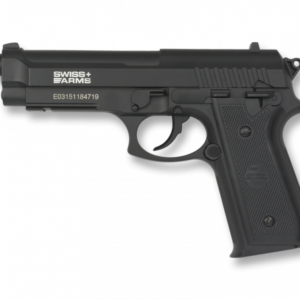 Swiss Arms SA P92 METAL