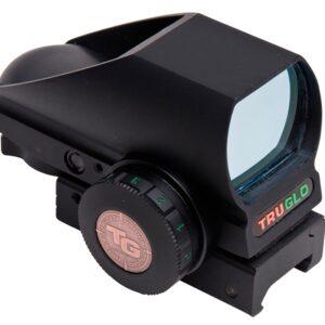 Punto Rojo Electro Dot TRUGLO Tru-Brite Dual Color