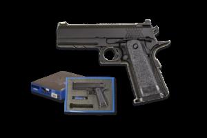 Pistola NUPROL RAVEN HI-CAPA 4.3