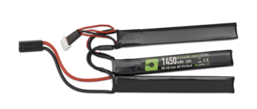 Bateria Nuprol lipo 1450mah 11.1v